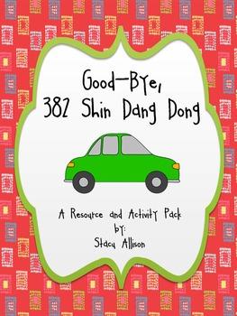 Good-Bye 382, Shin Dang Dong Activity Pack