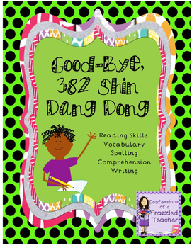 Good-Bye, 382 Shin Dang Dong (Scott Foresman Reading Street)