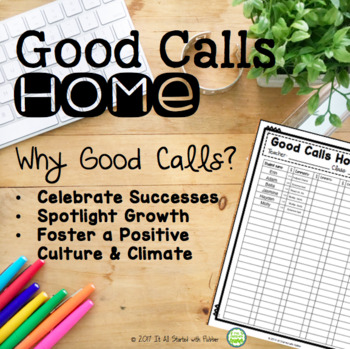 Good Calls Home