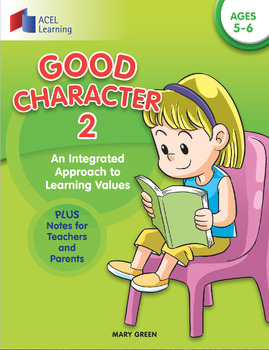 Good Character – Activities for Character Building (Book 2)