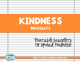 Good Character Bracelets