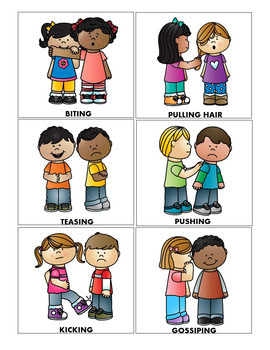 Character Education: Lessons That Teach Kids Respect by ...