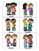 Character Education: Lessons That Teach Kids Respect