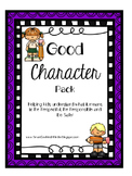 Good Character Pack