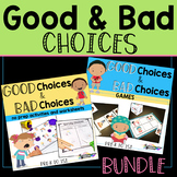 Good Choice, Bad Choice BUNDLE