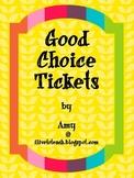 Good Choice Tickets