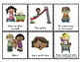 Good Choices/Bad Choices Behavior Sort for School Rules