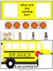 Good Choices Token Board & Choice Board Combo (Editable!)