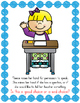 Beginning of the Year Classroom Rules Powerpoint (Good Cho
