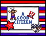 Good Citizen + Free Spanish Version