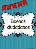 Good Citizens/ Spanish