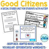 Good Citizens Unit (Special Education)
