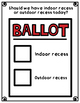 Good Citizens VOTE Packet