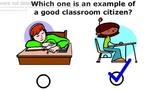 Good Classroom Citizenship
