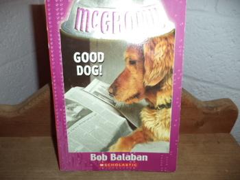 Good Dog!  ISBN 0-439-43457-2