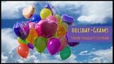 Holiday-Grams