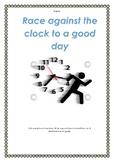 Good Day Race Behaviour Management Booklet