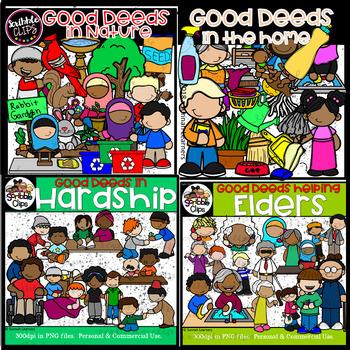 Good Deeds Bundle-Growing Bundle