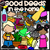 Good Deeds In The Home