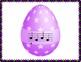 Good Egg/Rotten Egg Melody Game: So-Mi