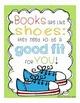 Good Fit Book Flip Chart