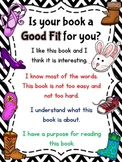 Good Fit Books Poster
