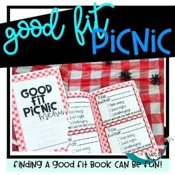 Good Fit Picnic