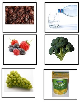 Good Foods that Promote Good Dental Health