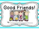 Good Friends Classroom Book