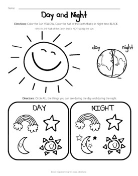 Good Friends: The Sun and The Moon (Common Core & NGSS)