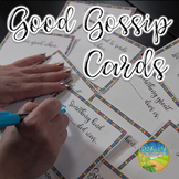 Good Gossip Kindness Cards