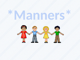 Good Manners Assessment