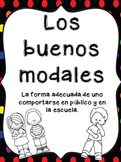 Good Manners in Spanish