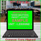 Module 2B- Unit 1- Lesson 1- Sample- ELA-Vate Utah-  Good