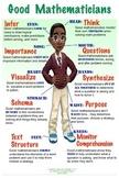 Good Mathematicians Poster (boy)