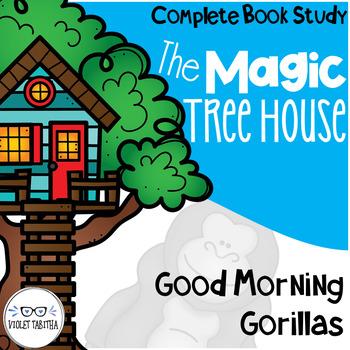 Good Morning Gorillas
