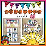 Good Morning Greeting Signs   Morning Meeting