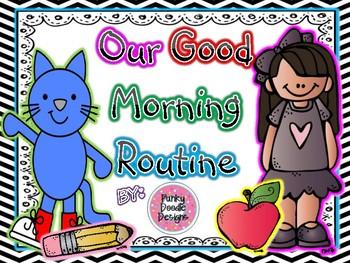 Good Morning Routine
