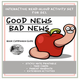 Good News, Bad News: a lesson in positive thinking and mindset
