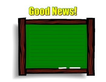 Good News Note