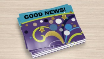 Good News Postcards (50)
