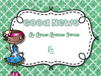 Good News {Re}