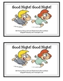 Good Night! Good Night! Guided Reader (-ight Word Family)
