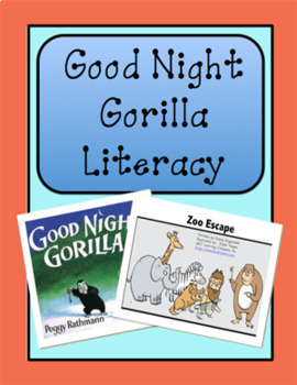 Good Night, Gorilla Literacy