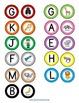 Good Night, Gorilla - Collect 10 Mat Game