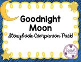 Good Night Moon Storybook Companion