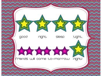 Good Night- Teaching Ta, Ti-ti, and Sol-Mi