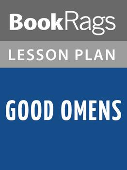 Good Omens Lesson Plans