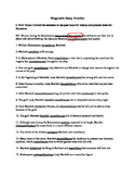 Good Practices for Essay Writing