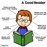 Good Reader Poster